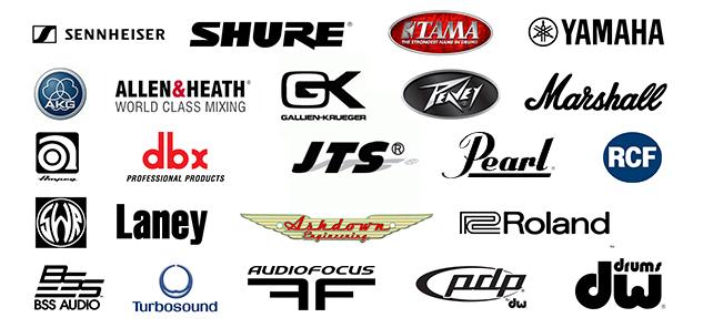 brand sound system di bali