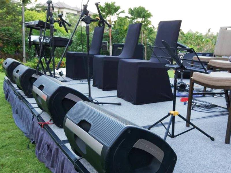 sewa sound system di bali